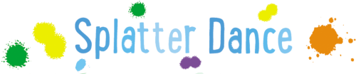 Splatter-Dance-After-School-Flyer